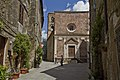 Saint Rocco, Pitigliano, Grosseto, Italy - panoramio.jpg