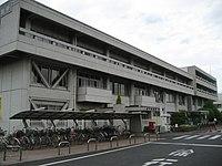 Sakado-City-Hall.JPG
