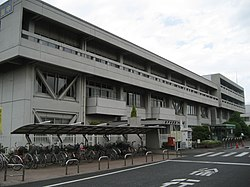 Sakado-City-Hall.JPG