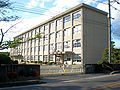 Sakashita Junior High School.JPG