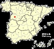 Salamanca, Spain location.png
