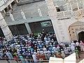 Salat al-Janazah in Shah Shuja Mosque 01.jpg