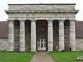 Saline royale d'Arc-et-Senans (entrée).JPG