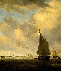 Sailing-Boats