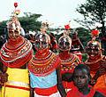 Samburu female circumcision ceremony, Kenya.jpg