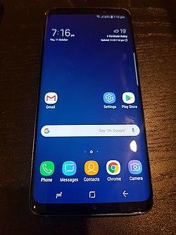 Ebook Er For Cellphone