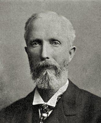 Samuel Barker (Canadian politician) - Image: Samuel Barker