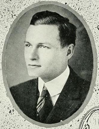 Samuel H. Hubbard - Image: Samuel H Hubbard William and Mary