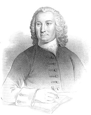 Samuel Klingenstierna - Image: Samuel Klingenstierna 1849