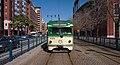 San Francisco PCC tram car 1008, front.jpg
