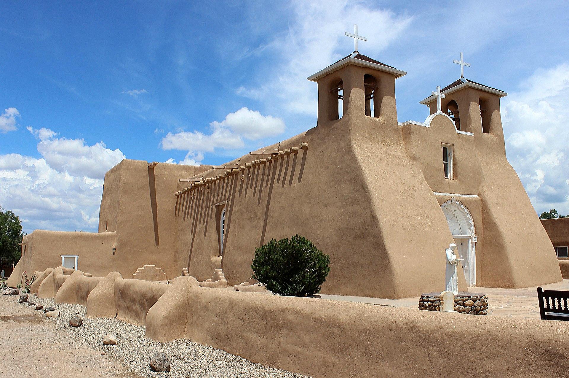 Mission Churches of Socorro County | Visit Socorro New Mexico