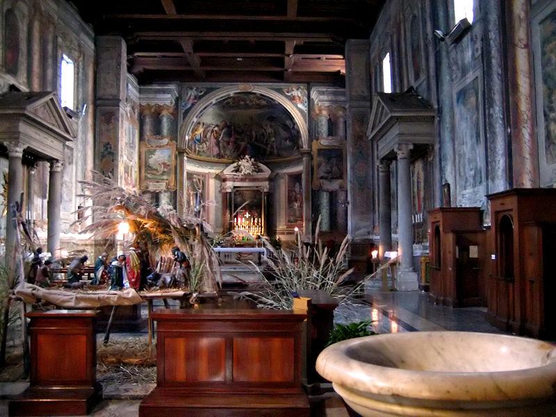 File:San Vitale interior.jpg
