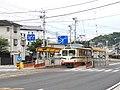 Sanbashi-shako-mae Station 20120520.jpg