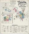 Sanborn Fire Insurance Map from Tampa, Hillsborough County, Florida. LOC sanborn01352 005-1.jpg