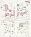 Sanborn Fire Insurance Map from Wheaton, Du Page County, Illinois. LOC sanborn02226 005-2.jpg
