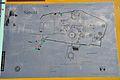 Sanchi - ASI - Buddhist Monuments Site Location Plan - Sanchi Hill 2013-02-21 4255.JPG