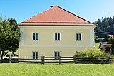 Sankt Georgen am Laengsee Schlossallee 2 Pfarrhof 12092015 7309.jpg