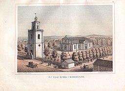 3cd4f98dd09f Sankt Olai kyrka – Wikipedia