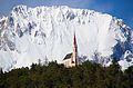 Sanktuarium Maryjne w Locherboden Tyrol.jpg