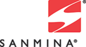 Sanmina Corporation - Image: Sanmina Corporation Logo