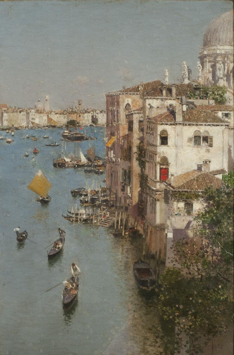 Santa María della Salute de Venecia.jpg