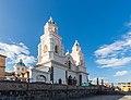 Santuario de El Quinche, El Quinche, Ecuador, 2015-07-21, DD 01.JPG