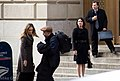Sarah Jessica Parker is being prepared while Olivia Munn awaits (5365964662).jpg