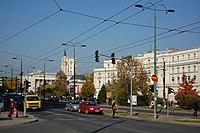 Sarajevo Tram-Line Hamze-Hume 2011-10-31 (3).jpg