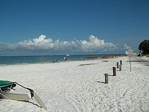 Sanderling Beach Club - Sanderling Beach Club