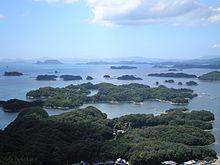 Sasebo – Travel guide at Wikivoyage