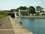 Sault Canal from downstream.JPG
