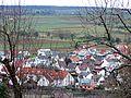 Schönbuch, Blick Richtung Nufringen - panoramio.jpg