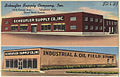 Scheufler Supply Company, Inc., 1515 Kansas Ave., Great Bend, Kansas (8735447082).jpg