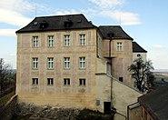 Schloss Johannesberg (Jánský Vrch)