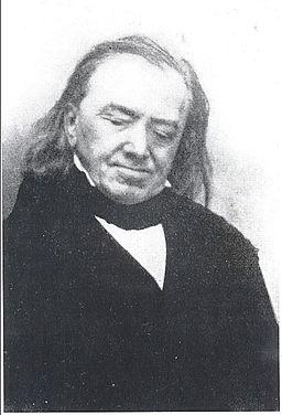 Schlueter, Christoph Bernhard