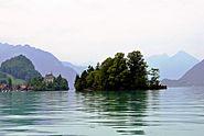 Schneckeninsel