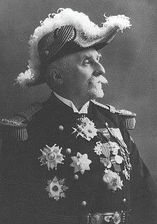 Antoine Schwerer French officer