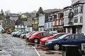 Scotland Argyll Bute Tarbert Harbour Street 02.JPG