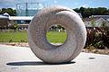 Sculpture town park.JPG
