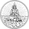 Official seal of Satun