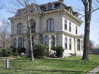 Plainfield Street Historic District