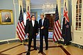 Secretary Kerry Meets With New Zealand Foreign Minister McCully (8757708205).jpg