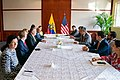 Secretary Pompeo Holds Working Lunch with President Moreno (48336471862).jpg