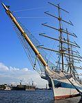 Segelschiff MIR in Sankt-Petersburg...IMG 3678BE.jpg