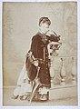 Sem Legenda - Madame Augusta Cortesi (Soprano Lig) - 1, Acervo do Museu Paulista da USP.jpg