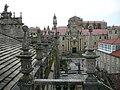 Seminario Maior desde os tellados da Catedral de Santiago de Compostela.jpg