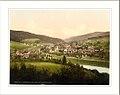 Semmering Railway Murzzschlag (i.e. Mürrzzuschlag) Styria Austro-Hungary.jpg