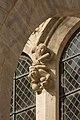 Semur en Auxois-Collégiale Notre-Dame-Départ de Nervures-20110304.jpg