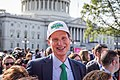 Sen Ron Wyden Save Our Care Rally U.S. Capitol.jpg