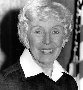 Muriel Humphrey Brown